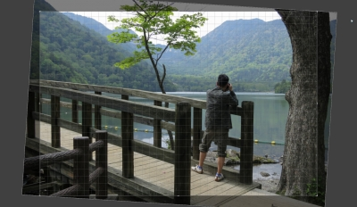 soku_28805.jpg :: 人物 人と風景 男性 男の背中
