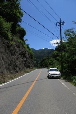 soku_28806.jpg :: 風景 自然 車 愛車 メルセデスCtyan