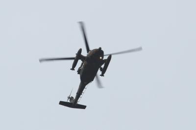 soku_29000.jpg :: 乗り物 交通 航空機 ヘリコプター UH.60J 救難ヘリ