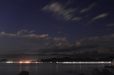 soku_29021.jpg :: 風景 街並み 郊外の風景 夜景
