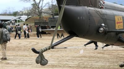 soku_29065.jpg :: 陸上自衛隊 輸送ヘリコプター CH-47J