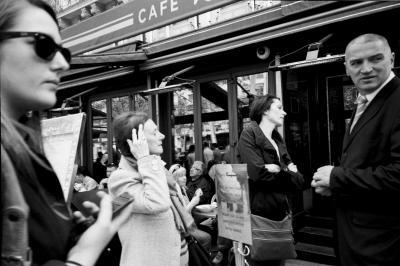 soku_29087.jpg :: 風景 街並み 外国 店舗 カフェ