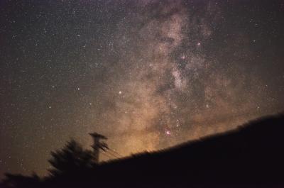 soku_29172.jpg :: 風景 自然 天体 星