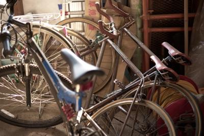 soku_29207.jpg :: 乗り物 交通 その他の乗り物 自転車