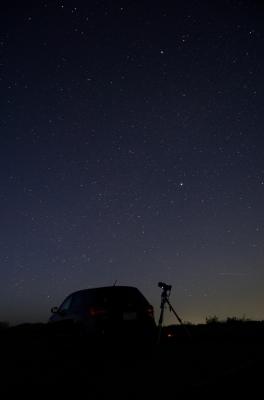 soku_29223.jpg :: 風景 自然 天体 星空