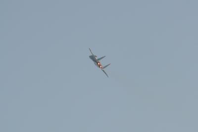 soku_29265.jpg :: 乗り物 交通 航空機 飛行機 軍用機 戦闘機 F-15J