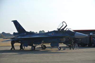 soku_29267.jpg :: 乗り物 交通 航空機 飛行機 軍用機 支援戦闘機 F-2A