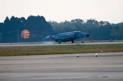 soku_29382.jpg :: 乗り物 交通 航空機 飛行機 軍用機 戦闘機 F.4EJ改