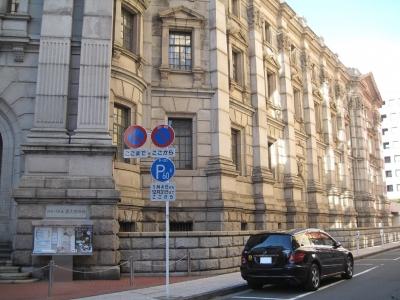 soku_29544.jpg :: w251 Rクラス メルセデス ベンツ R.Class 風景 街並み 都市の風景