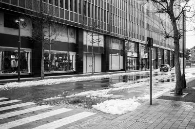 soku_29811.jpg :: 丸の内 雪