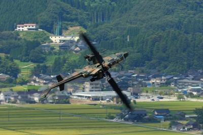 soku_30008.jpg :: AH-1S 飛行機 ヒコーキが足りない by Toyama