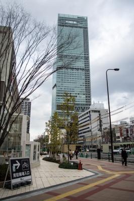 soku_30036.jpg :: 建築 建造物 高層ビル ハルカス