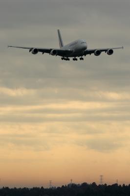 soku_30086.jpg :: A380 飛行機 ヒコーキが足りない by NRT