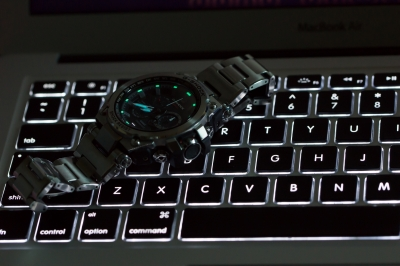 soku_30097.jpg :: 雑貨 物 モノ 時計 腕時計
