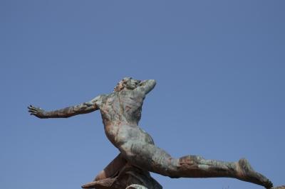 soku_30100.jpg :: 芸術 アート 彫刻 彫像