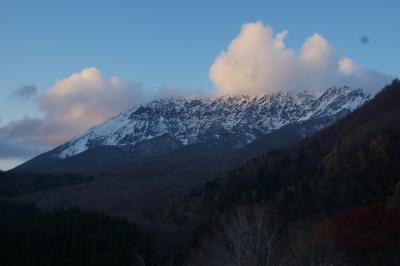 soku_30133.jpg :: 風景 自然 山 雪