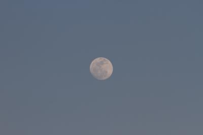 soku_30433.jpg :: 風景 自然 天体 月 by fukushima
