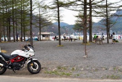 soku_30485.jpg :: 風景 自然 湖 湖畔