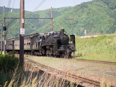 soku_30504.jpg :: 大井川鐵道 乗り物 交通 鉄道 蒸気機関車