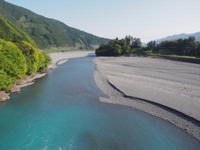 soku_30592.jpg :: 大井川 ダム