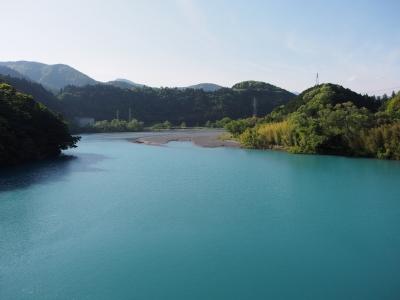 soku_30593.jpg :: 大井川 ダム