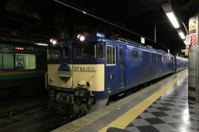 soku_30673.jpg :: 乗り物 交通 鉄道 電車 寝台特急 あけぼの