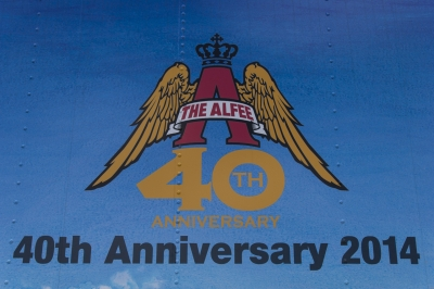 soku_30720.jpg :: THE ALFEE 40th Anniversary 2014 Genesis