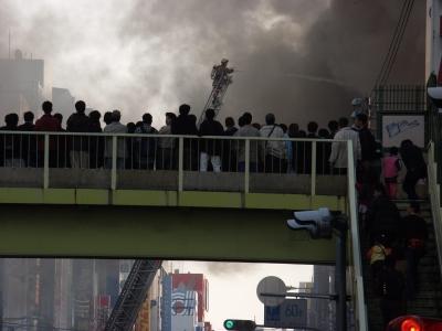 soku_30740.jpg :: 10年前 日本橋火災 事故 事件 火災 3