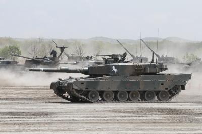 soku_30777.jpg :: EOS 7D 戦車