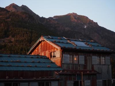 soku_30866.jpg :: 青年小屋 建築 建造物 小屋
