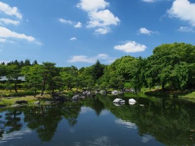 soku_30883.jpg :: 風景 日本庭園 和 和風 和風庭園