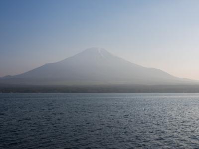 soku_30895.jpg :: 富士山 湖 風景 自然 山