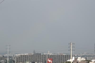 soku_30976.jpg :: 風景 自然 空 虹 RAW ご自由においじりください。 org:soku_30977.jpg