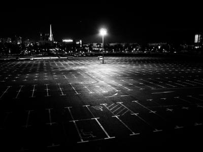 soku_31007.jpg :: 風景 街並み 郊外の風景 夜景 ライティング