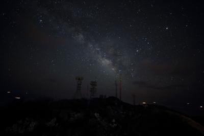 soku_31061.jpg :: 天の川 風景 自然 天体 星空