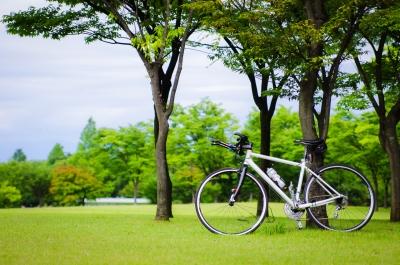 soku_31077.jpg :: 風景 自転車 乗り物