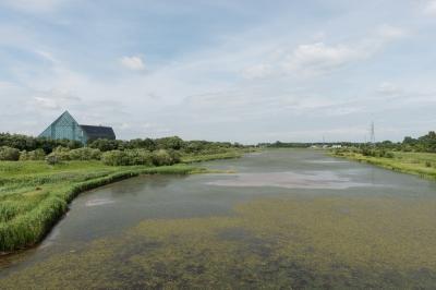 soku_31141.jpg :: 風景 公園 モエレ沼公園