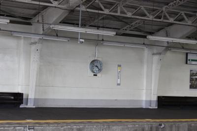 soku_31148.jpg :: 鶴見駅 乗り物 交通 建物 施設 駅