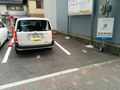 soku_31156.jpg :: 風景 街並み 駐車場