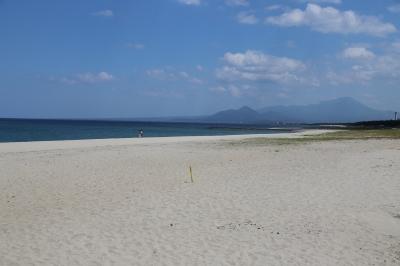 soku_31257.jpg :: 海水浴場 風景 自然 海 砂浜