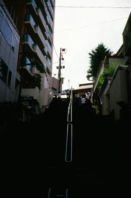 soku_31262.jpg :: 神田明神 階段