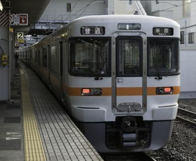 soku_31383.jpg :: 乗り物 交通 鉄道 電車 JR東海