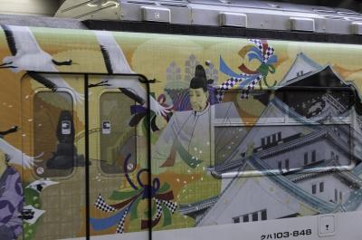 soku_31384.jpg :: 乗り物 交通 鉄道 電車 大阪環状線