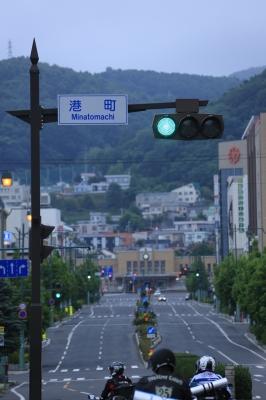 soku_31461.jpg :: 風景 街並み 郊外の風景 港町