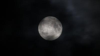 soku_31474.jpg :: 風景 自然 天体 月 満月 中秋の名月