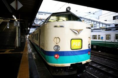 soku_31499.jpg :: 乗り物 交通 鉄道 特急 いなほ