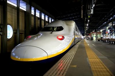 soku_31500.jpg :: 乗り物 交通 鉄道 新幹線 MAX