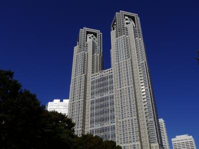 soku_31571.jpg :: 風景 街並み 都市の風景 ビル