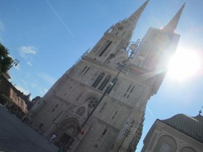 soku_31600.jpg :: 風景 街並み 都市の風景 外国 礼拝堂