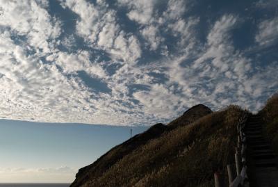 soku_31667.jpg :: 風景 自然 山 空 雲